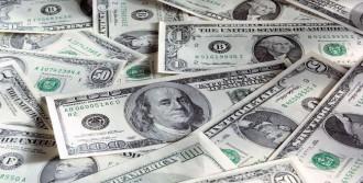 Dolar'dan Tarihi Rekor
