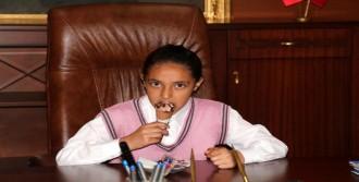 'Dondurmacı Vali'nin İsteği Gerçekleşiyor