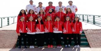 Karate Şampiyonası İspanya'da Başlıyor