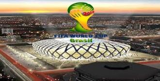 Dünya Kupası Tehlikede