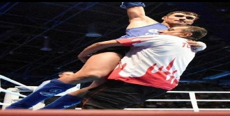 Dünya Şampiyonu Kayserili Ali Gururlandırdı