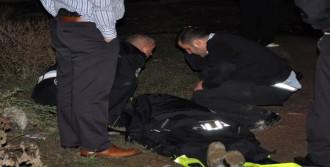 Polis Ekibi Kaza Yaptı