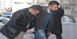 Telefon Çalan Şüpheli Tutuklandı