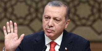 Erdoğan'dan 'Arena' Açıklaması