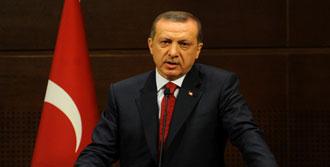 Erdoğan'ın Sözleri Çok Tartışıldı