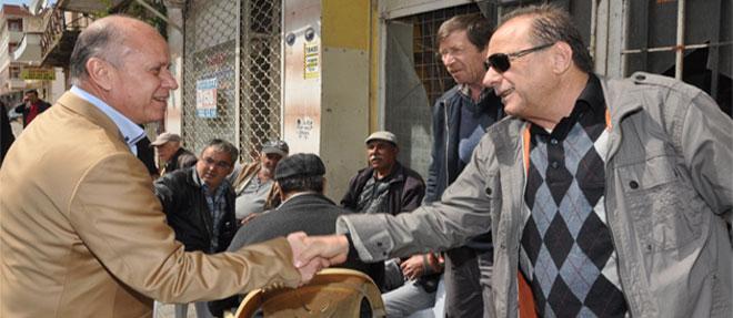'İzmir'de 14 Milletvekili Çıkaracağız'