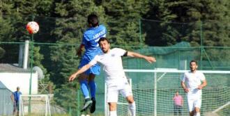 Kasımpaşa İnter Bakü'ye 2-1 Mağlup Oldu