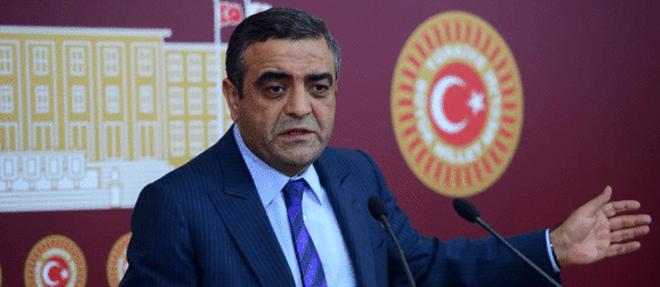 CHP'li Tanrıkulu'na SİHA Soruşturması