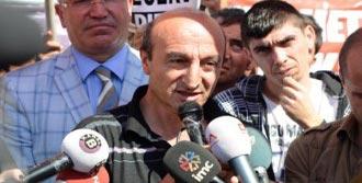 'Türkiye'de Adalet  Diye Bir Şey Yok'