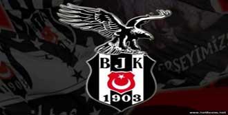 Beşiktaş'ta Taktiğe Yükleniyor