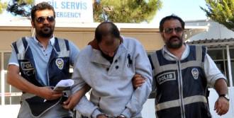 Bodrum'daki Faciada Tutuklama