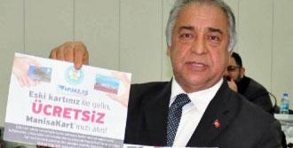 Ak Partili Doğan: Her Yerde Bedava, İzmir'de Parayla