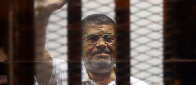 Mursi'yle İlgili Flaş Karar