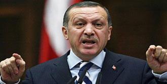 Erdoğan Yıldırım'a Kızdı
