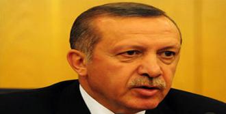Erdoğan'dan İlk Açıklamalar