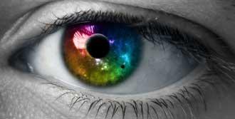 Herkes İstediği Göz Rengine Sahip Olacak!