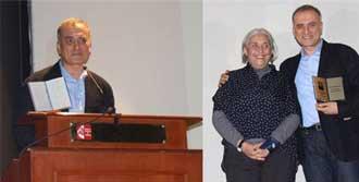 Gio Ödülü Murathan Mungan'ın