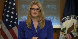 ABD'den 'Hakan Fidan' Açıklaması