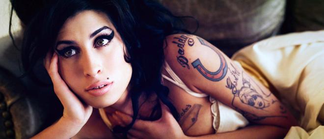 Winehouse Belgeselinden İlk Fragman