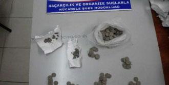 Şimdi de 'Marok' Adlı Uyuşturucu Çıktı