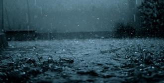 Güneşe Aldanmayın! Yağış Geliyor