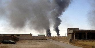 Bomba Yüklü Araçlarla Saldırı