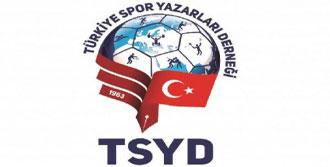 Tsyd Yeni Logosunu Tanıttı