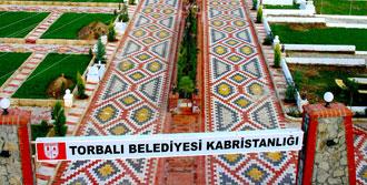 Torbalı'nın Yeni Mezarlık Alanı Belirlendi