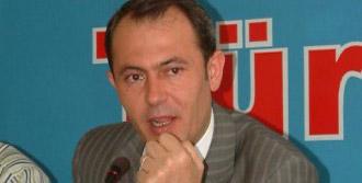 Davutoğlu 13 Mayıs'ta Uşak Ve Denizli'de
