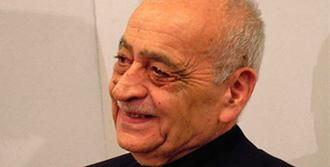 Besteci Mimaroğlu Hayatını Kaybetti