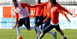 Trabzonspor'da Hazırlıklar Tekelioğlu İle Başladı