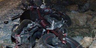 Yine Motosiklet Faciası: 2 Ölü