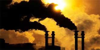 Karbondioksit Seviyesi Sınırı Aştı
