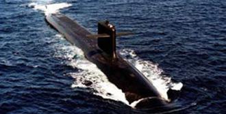 İran'dan Nükleer Denizaltı Atağı