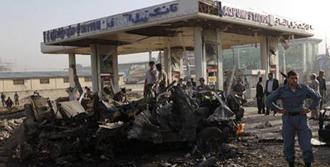Olaylar Afganistan'a Sıçradı: 2 Ölü
