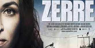 Zerre'ye Bir Ödül Daha Geldi