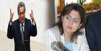 Fatma Şahin O Sözlere Dava Açıyor