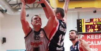 Orkide Gediz Üniversitesi-Finalspor: 90-88