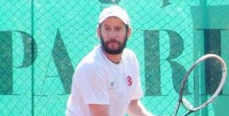 İzmir Kent Hastanesi Tenis Turnuvası Başlıyor