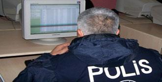 Polisten e-posta Uyarısı