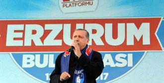 Erdoğan'dan Kanser Hastalarına Müjde