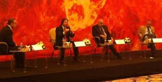 ESİAD'dan Arap Uyanışı Paneli