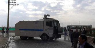 Mardin'de Duvar Krizi