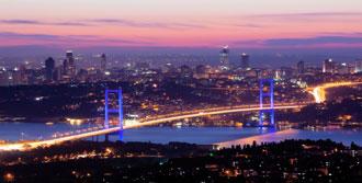 Bütçeyi Yine İstanbul Oluşturdu