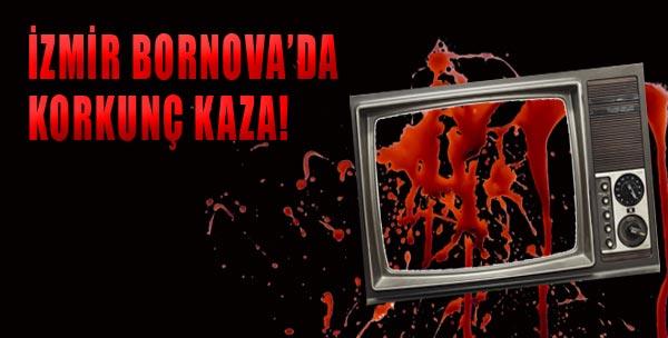 Üzerine Televizyon Düştü!