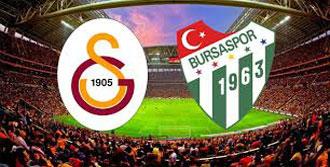 Bursaspor Arena'ya Konuk Oluyor
