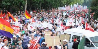İspanya Açığa Satışı Durdurdu