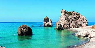 Rumlar Akdeniz'i Bölerek Kiralıyor