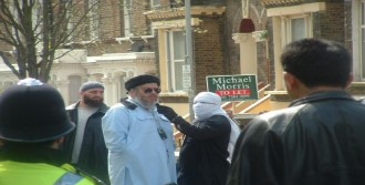 Ebu Hamza'ya Ömür Boyu Hapis