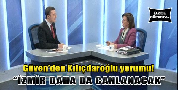 'İzmir Bu Kararla Daha da Canlanacak'